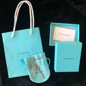 Tiffany & Co authentic necklace